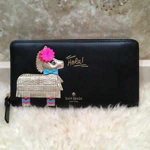Kate spade Novelties Hola! Piñata Wallet